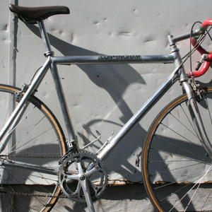Cunningham Road Bike